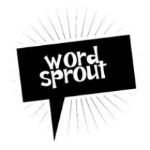 Word Sprout logo