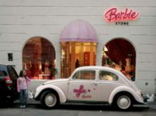 PHOTO: Barbie Store